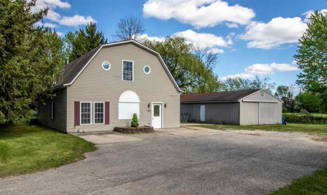 118 Glidden, Beaverton, MI 48612 (MLS #31381244) :: Bricks Real Estate Experts