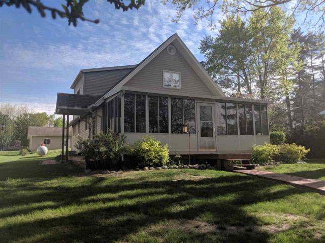 1298 Highland Cove, Beaverton, MI 48612 (MLS #31381343) :: Bricks Real Estate Experts
