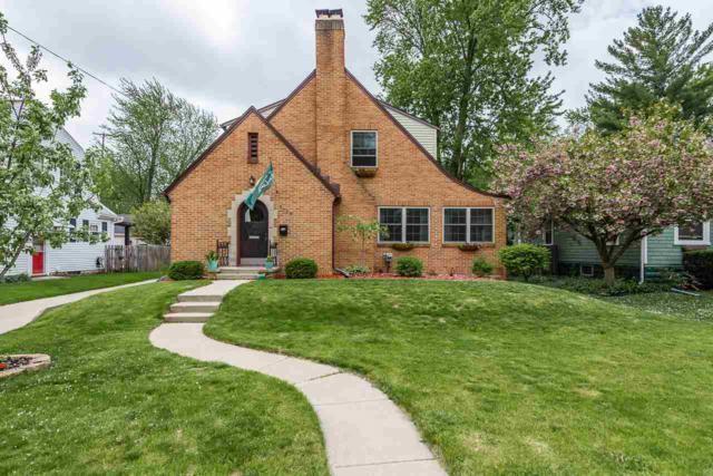 2120 Mckinley Avenue, Bay City, MI 48708 (MLS #31381519) :: Bricks Real Estate Experts