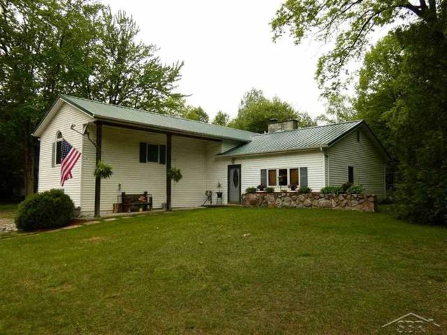 3901 E Monroe Rd., Midland, MI 48642 (MLS #31381597) :: Bricks Real Estate Experts