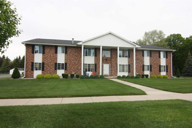 8484 Shields #101, Saginaw, MI 48609 (MLS #31381676) :: Bricks Real Estate Experts