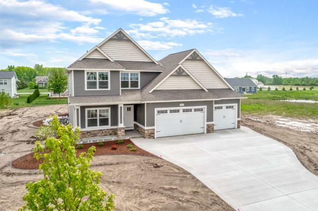 10533 Prairie View, Freeland, MI 48623 (MLS #31381896) :: Bricks Real Estate Experts