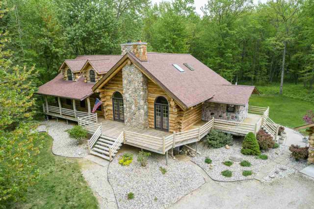 3766 E Hubbard Rd, Midland, MI 48642 (MLS #31381910) :: Bricks Real Estate Experts