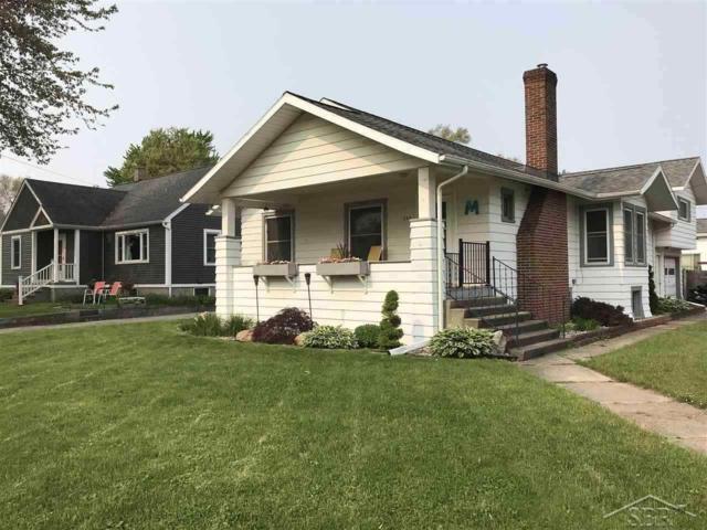 306 S Elm, Hemlock, MI 48626 (MLS #31382092) :: Bricks Real Estate Experts