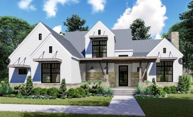 2385 E Little Turtle Way, Midland, MI 48642 (MLS #31382105) :: Bricks Real Estate Experts