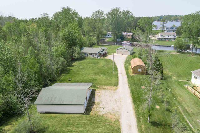 5220 Middle Road, Hope, MI 48612 (MLS #31382145) :: Bricks Real Estate Experts