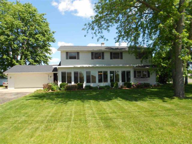 8806 Gilmour Lane, Freeland, MI 48623 (MLS #31382214) :: Bricks Real Estate Experts