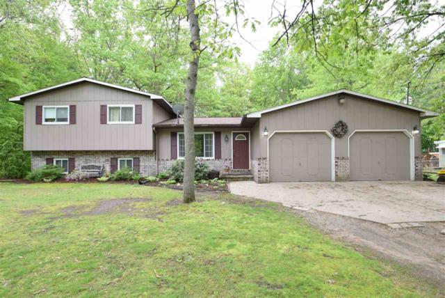 1424 E Oakwood Terrace, Midland, MI 48640 (MLS #31382230) :: Bricks Real Estate Experts