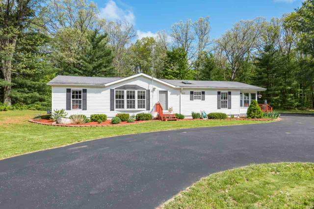 11911 Meredith Grade Rd, Gladwin, MI 48624 (MLS #31382296) :: Bricks Real Estate Experts