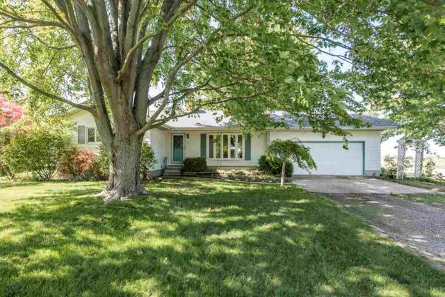 736 W Salzburg Rd, Auburn, MI 48611 (MLS #31382341) :: Bricks Real Estate Experts