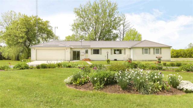 2011 Saganing Road, Bentley, MI 48613 (MLS #31382454) :: Bricks Real Estate Experts