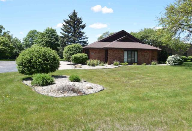 355 N Center, Saginaw, MI 48638 (MLS #31382464) :: Bricks Real Estate Experts