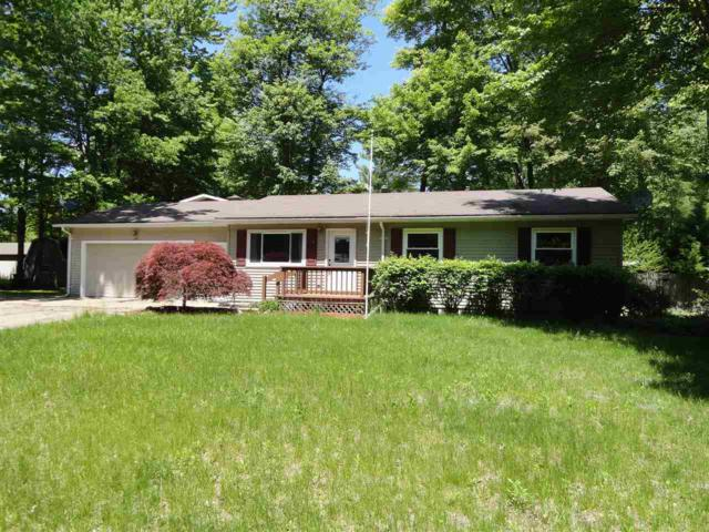 544 W Camp Rd., Sanford, MI 48657 (MLS #31382704) :: Bricks Real Estate Experts