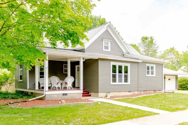 301 N Antler St, Gladwin, MI 48624 (MLS #31382789) :: Bricks Real Estate Experts