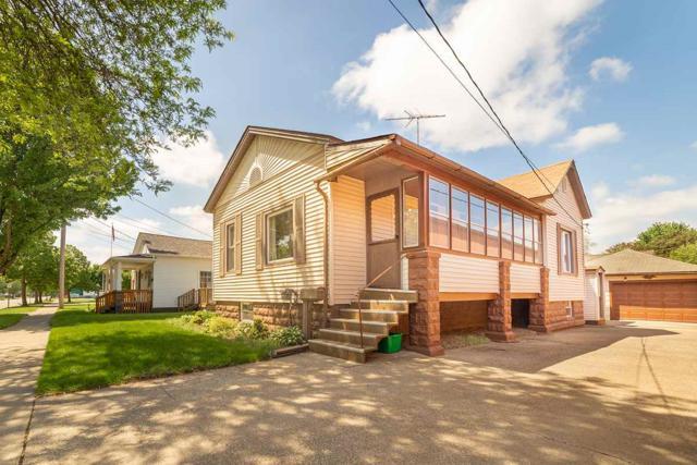 206 S Dean St, Bay City, MI 48706 (MLS #31382827) :: Bricks Real Estate Experts
