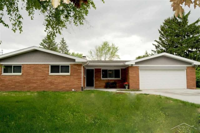 3644 N River Road, Freeland, MI 48623 (MLS #31382843) :: Bricks Real Estate Experts