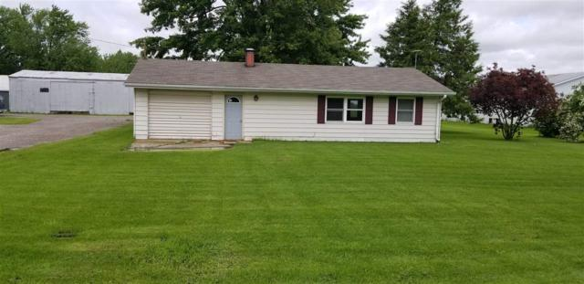 3983 S Smiths Crossing Rd., Freeland, MI 48623 (MLS #31383133) :: Bricks Real Estate Experts