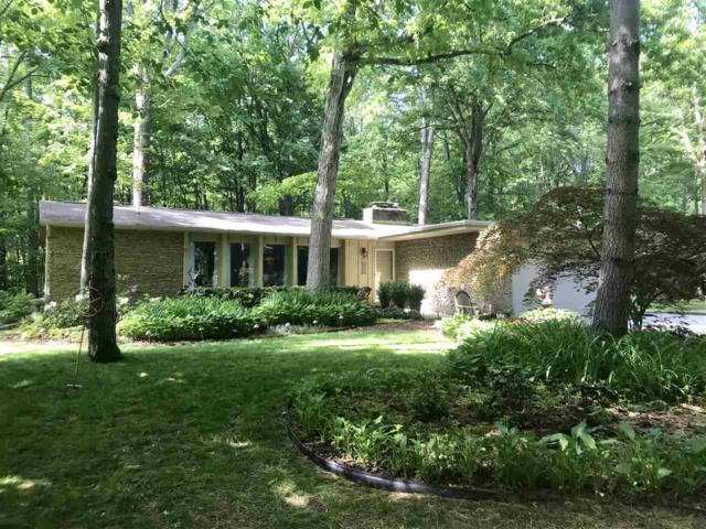 4109 Moorland, Midland, MI 48640 (MLS #31383311) :: Bricks Real Estate Experts