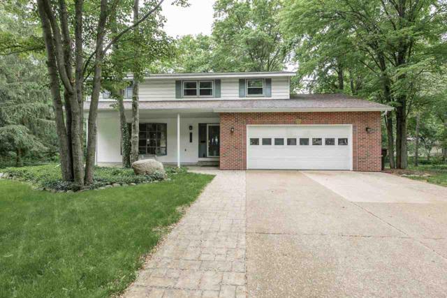 5005 Dale Ct., Midland, MI 48642 (MLS #31383341) :: Bricks Real Estate Experts