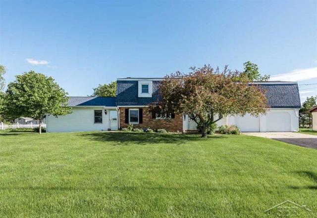 9045 Pierce Rd, Freeland, MI 48623 (MLS #31383402) :: Bricks Real Estate Experts