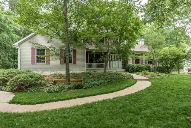 2850 N Waskevich Lane, Midland, MI 48642 (MLS #31383470) :: Bricks Real Estate Experts