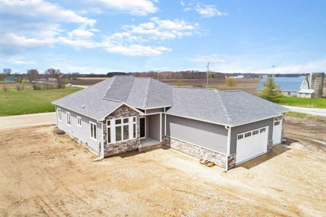 2510 Eagle Ridge Dr., Midland, MI 48642 (MLS #31383550) :: Bricks Real Estate Experts