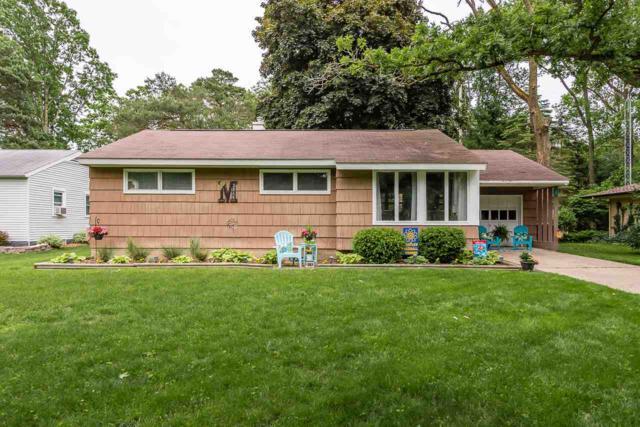 3814 Boston St, Midland, MI 48642 (MLS #31383582) :: Bricks Real Estate Experts