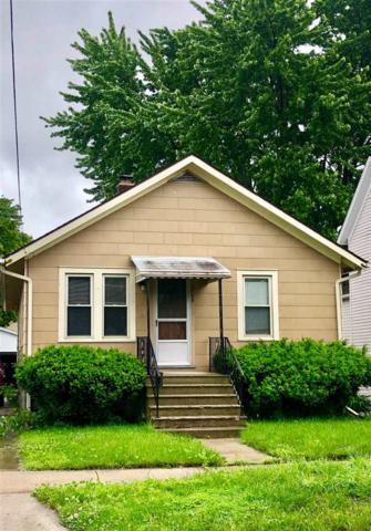 2008 3rd Street, Bay City, MI 48708 (MLS #31383610) :: Bricks Real Estate Experts