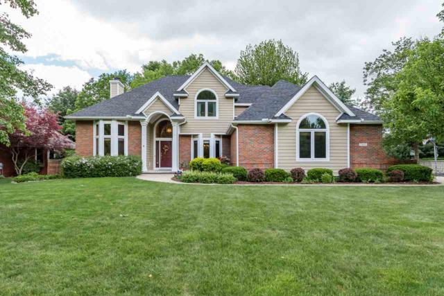 5811 Inverness Cir, Midland, MI 48642 (MLS #31383637) :: Bricks Real Estate Experts