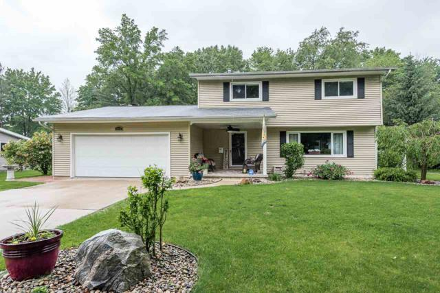 1915 Burlington, Midland, MI 48642 (MLS #31383737) :: Bricks Real Estate Experts