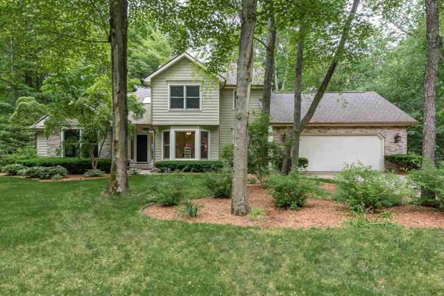 1210 Evart St, Midland, MI 48642 (MLS #31383746) :: Bricks Real Estate Experts