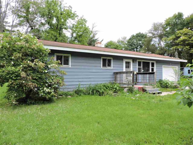 588 W Basing Lane, Sanford, MI 48657 (MLS #31383787) :: Bricks Real Estate Experts