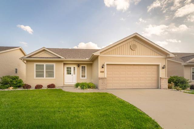 2702 Kitty Hawk Cir, Midland, MI 48642 (MLS #31383807) :: Bricks Real Estate Experts