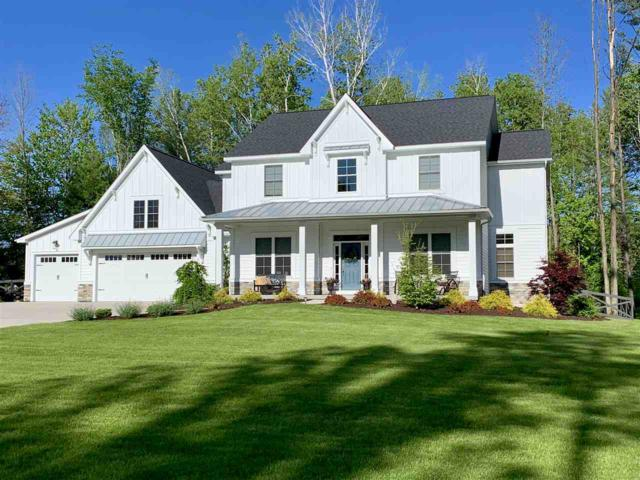 2751 E IRON Woods Pass, Midland, MI 48642 (MLS #31383813) :: Bricks Real Estate Experts
