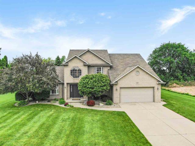 4277 Brookstone Dr., Saginaw, MI 48603 (MLS #31383900) :: Bricks Real Estate Experts