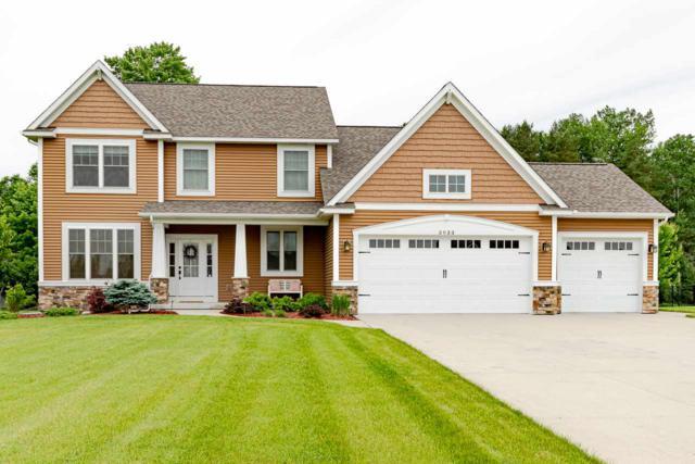 2033 N Harvest Circle, Midland, MI 48642 (MLS #31383943) :: Bricks Real Estate Experts