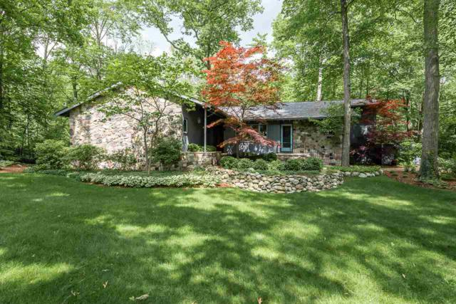 5306 Sturgeon Creek Parkway, Midland, MI 48640 (MLS #31383963) :: Bricks Real Estate Experts