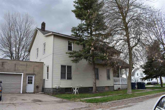 1201 Broadway, Bay City, MI 48708 (MLS #31383979) :: Bricks Real Estate Experts