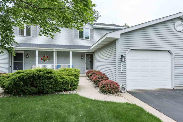 1415 Pheasant Ridge Drive, Midland, MI 48640 (MLS #31383987) :: Bricks Real Estate Experts