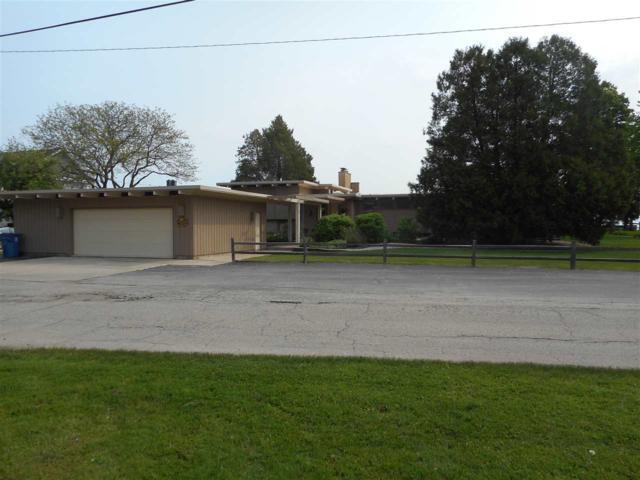885 Linwood Bch, Linwood, MI 48634 (MLS #31384082) :: Bricks Real Estate Experts