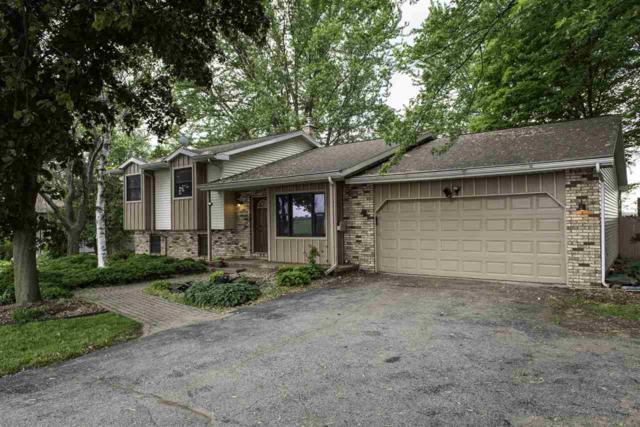 5900 Garfield Rd, Auburn, MI 48611 (MLS #31384105) :: Bricks Real Estate Experts