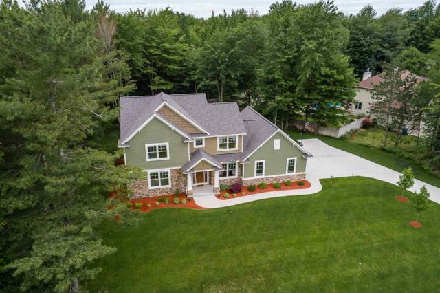 2155 N Rolling Ridge Dr, Midland, MI 48642 (MLS #31384176) :: Bricks Real Estate Experts
