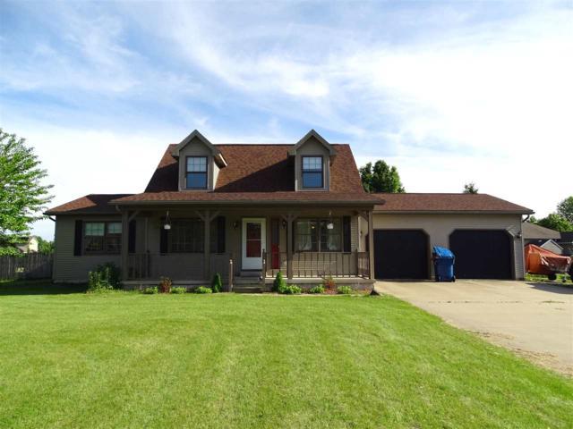 1575 W Midland, Auburn, MI 48611 (MLS #31384365) :: Bricks Real Estate Experts