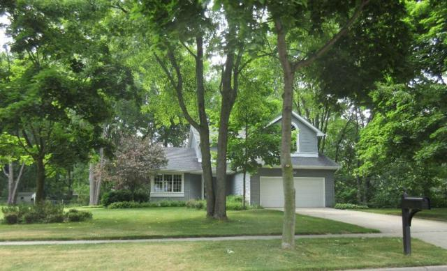 4707 Congress, Midland, MI 48642 (MLS #31384421) :: Bricks Real Estate Experts