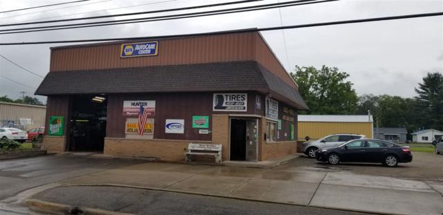 875 W Houghton Lake Dr., Prudenville, MI 48651 (MLS #31384464) :: Bricks Real Estate Experts