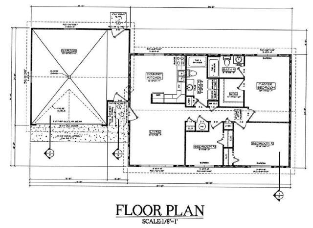 617 Black, Sanford, MI 48657 (MLS #31384632) :: Bricks Real Estate Experts