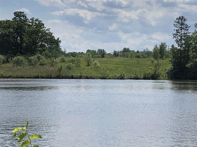 River Oaks Way, Lot 4, Gladwin, MI 48624 (MLS #31385144) :: Bricks Real Estate Experts