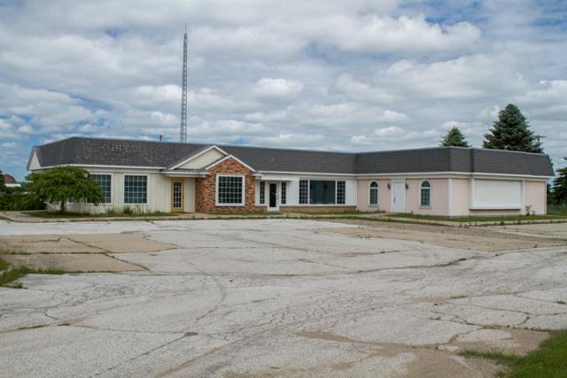 5444 N Coleman, Coleman, MI 48618 (MLS #31385502) :: Bricks Real Estate Experts