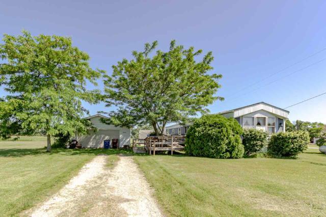5008 W Baker Road, Coleman, MI 48618 (MLS #31385925) :: Bricks Real Estate Experts