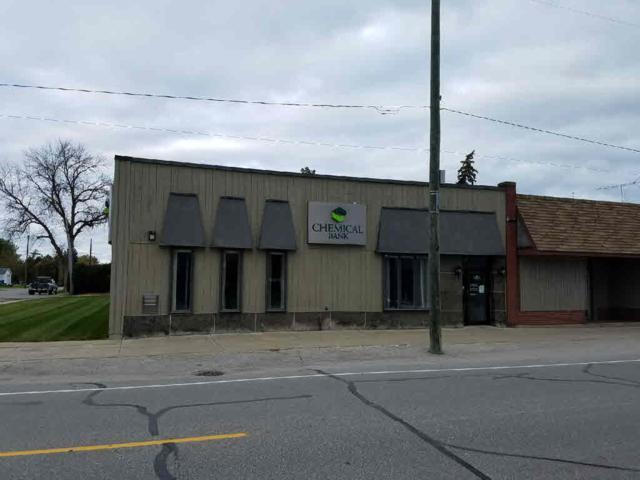 120 W Center St, Linwood, MI 48634 (MLS #31386681) :: Bricks Real Estate Experts